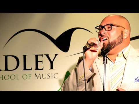 ELISE HOLLYWOOD EVANS FEATURES THE BRADLEY SCHOOL OF MUSIC WITH MICKEL LONDON