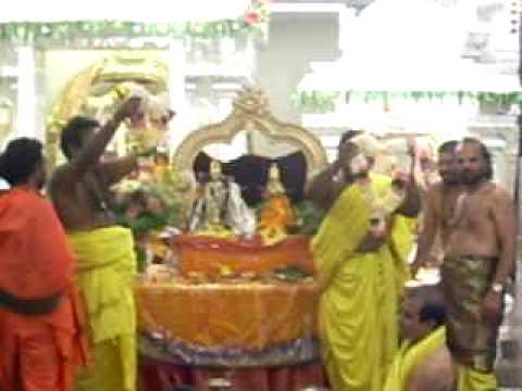 Oklahoma City ICF temple Mahakumbh LAst day Part-7