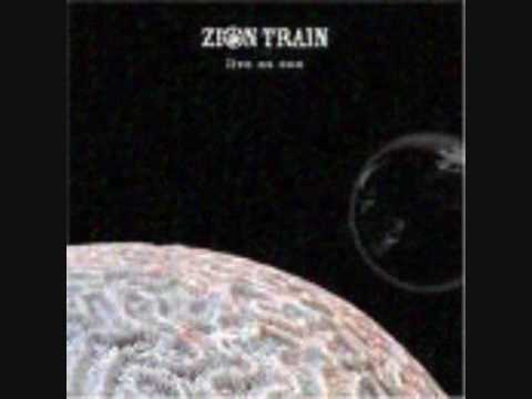 Zion Train Why feat Marlene Johnson
