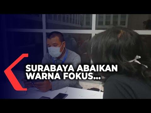 Zona Merah Pekat Surabaya Diabaikan