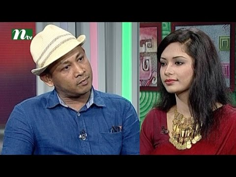 Shuvo Shondha (শুভসন্ধ্যা)   Talk Show   Episode 4303   Artist Imtiaz Sohag