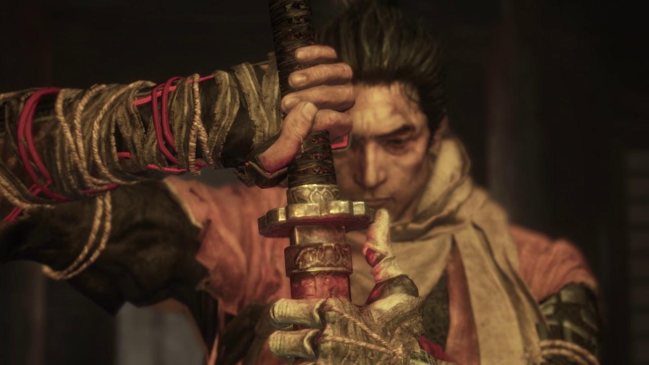 PS4《Sekiro: Shadows Die Twice》TGS宣傳影像(中文字幕)