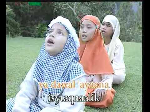 Haddad Alwi, Sulis - Yaa Thoybah