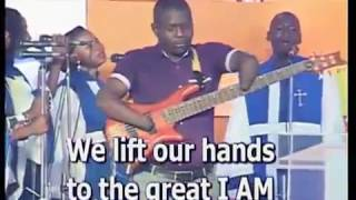 First disable man in Nigeria to play the Guitar