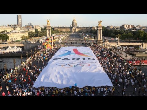 Paris poised to welcome 2024 Olympics after LA agrees to host 2028 Games