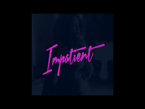 Jeremih   Impatient Remix Ft  Jacquees & Ty Dolla Sign