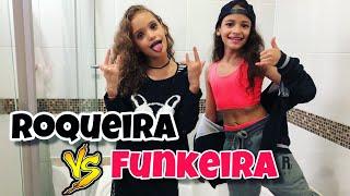 ROQUEIRA VS FUNKEIRA POR 24 HORAS