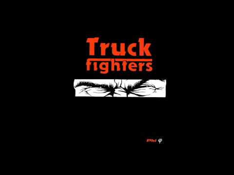 Truckfighters - Phi (2007) (Full Album)