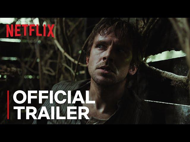 Apostle | Official Trailer | Netflix