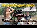 Virus CORONA-FILM PENDEK NGAPAK CILACAP
