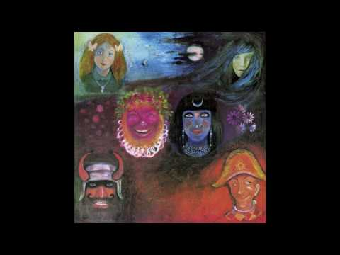 Клип King Crimson - In the Wake of Poseidon