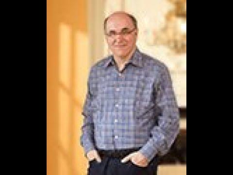 Episode 392: Stephen Wolfram on Mathematica