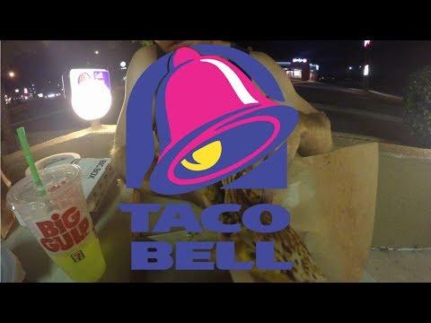 Jedzenie w USA: Taco Bell w Colorado