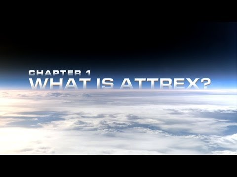 ATTREX - Chapter 1 - What is ATTREX?