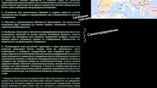 видео 1. Внешняя политика и дипломатия, их соотношение с международным правом