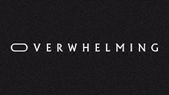 Overwhelming (Lyric Video) - Jeremy Riddle | MORE