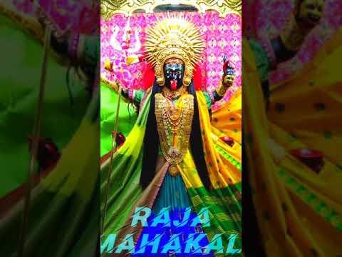 Ashok Thakor...whatsaap status mahakali maa