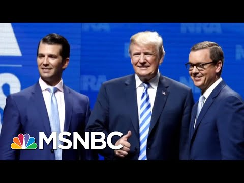 Michael Cohen Ready To Say Trump Knew Of Trump Tower Meeting Beforehand | The 11th Hour | MSNBC