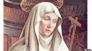 Tiểu Sử Thánh Nữ Catarina Siena