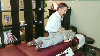 Denver Pediatric Chiropractic- The Switch Doctor.