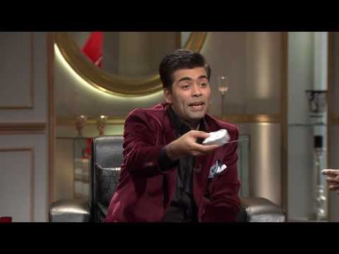 Aamir Pranks Kiran on Koffee With Karan