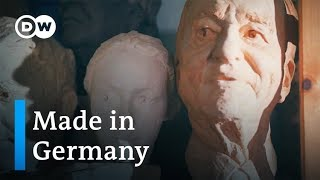 Künstliche Intelligenz schafft Schönes | Made in Germany