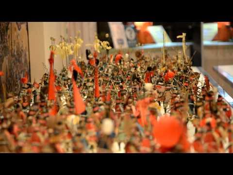 Osaka Castle 大阪城 - Summer War Representation