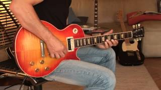 2005 Gibson Les Paul Std. Faded Part3