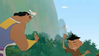 Kronk's New Groove - Trailer
