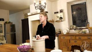 Making Sauerkraut At Home Easily (part 2 Of 6) Back To Basics
