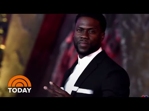 Kevin Hart Out As Oscars Host After Controversial Tweets Resurface | TODAY Mp3