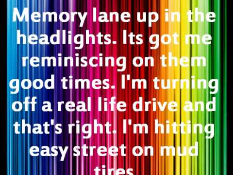 Jason Aldean - Dirt Road Anthem Lyrics - YouTube