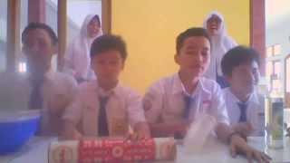 Musik Asia (Melayu) IX CI SMP NEGERI 1 BANJAR