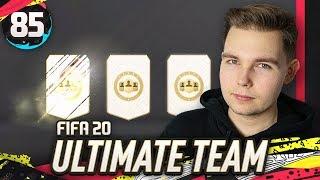 Nagrody za ZŁOTO 3 - FIFA 20 Ultimate Team [#85]