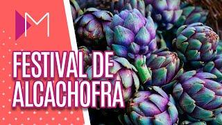 Festival de ALCACHOFRA- Mulheres (11/09/2020)