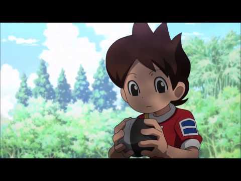 Yo- Kai Watch The Movie Trailer!