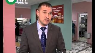 Проверка столовых в Нижнекамске