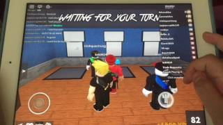 Im So Bad At Sheriff! : Roblox Mobile - Murder Mustery 2