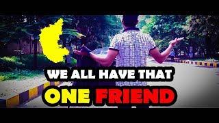 We all have that one friend | Shankar Nag Tribute | Karnataka |WOW STUDIOS
