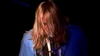 Nirvana -  Foufounes Électriques, Montréal, Canada 1990 (PRO #1)