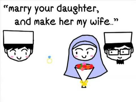 Marry Your Daughter - Brian McKnight | animation