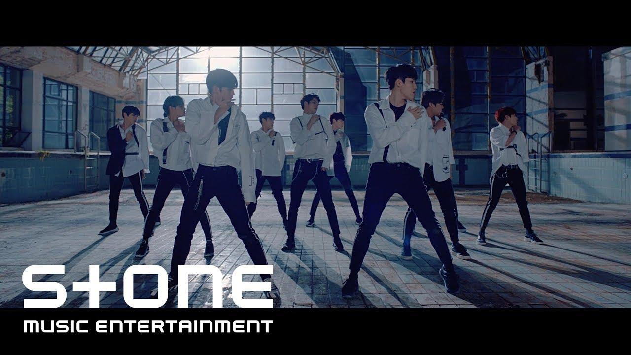 Wanna One - Light M V