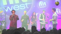 BOULEVARD DES AIRS - Paris-Corbeil (Hit West - Backstage Live - Vannes 2015)