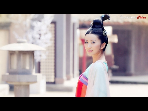 beautiful-classic-chinese-song---往事只能回味