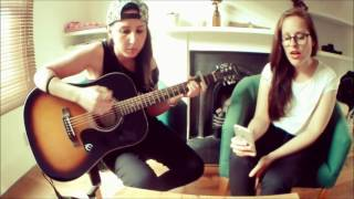 UNCOVER (Zara Larsson). ACOUSTIC COVER by LOS MELOCOTONES