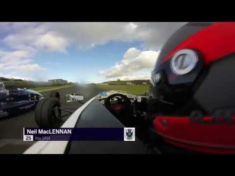 Scottish FF1600 2016 Meeting 5 Knockhill HD