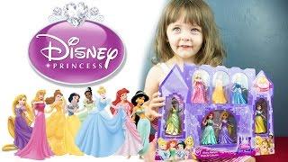 Disney Princess Magiclip - Disney Princess Songs - Disney Princess Toys