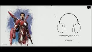 Iron Man Ringtone | Marvel Tunes | Ringtones Bro