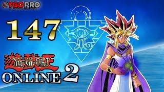 Yu-Gi-Oh! Online #147 - Greed macht ernst! Königsaura - Let