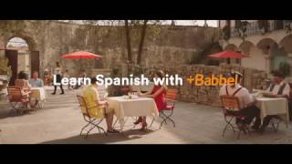 Baixar Learn Spanish With Babbel